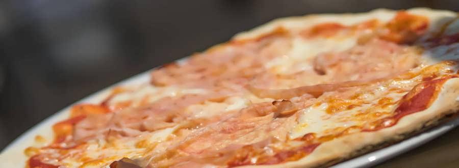 Pizze